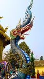 Serpent. serpent king of nagas. royalty free stock photography