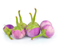 Thai Eggplant Royalty Free Stock Photography