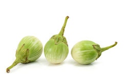 Thai Eggplant Stock Images