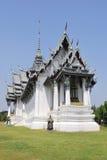 thai episk slott Royaltyfri Fotografi