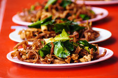 Thai Esan Food Royalty Free Stock Images