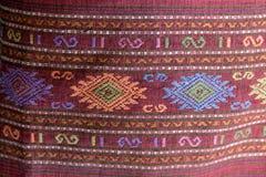 Thai fabric Stock Photos