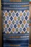 Thai fabric Stock Photography