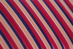 Thai fabric pattern. Detail of Thai fabric pattern Royalty Free Stock Photos