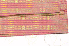 Thai fabric Stock Images