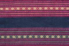 Thai fabric Stock Images
