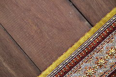 Thai Fabrics Patterns Thai Graphic Stock Photos