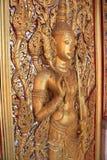 Thai fairy Royalty Free Stock Image