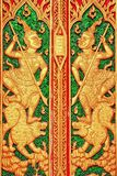 Thai fine art Stock Photos