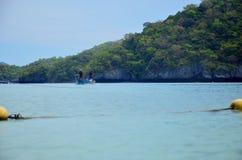 Thai Fisherman Royalty Free Stock Photo
