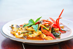 Free Thai Food Royalty Free Stock Photography - 15997907