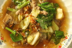 Thai Food Stock Image