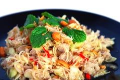 Thai food Stock Photo