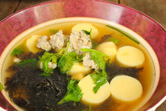 Thai food Stock Photos