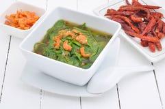 Thai food. Stock Photography