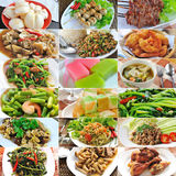 Thai food Royalty Free Stock Photo