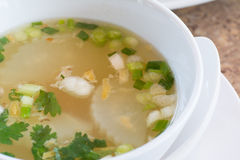 Thai food, famous soup Stock Images