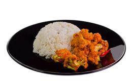 Thai Food Royalty Free Stock Images