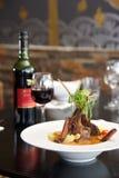 Thai Food, Lamb Massaman Curry. Stock Photography