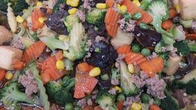 Thai food. Stock Image