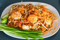 Free Thai Food Pad Thai Stock Photo - 24309240