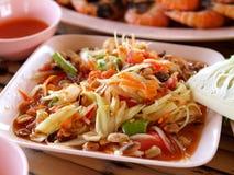 Thai food photo Stock Photo