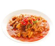 Thai Food. Royalty Free Stock Photos