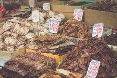 Thai food sell in street market , Thailand Stock Photos