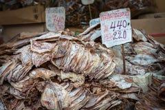 Thai food sell in street market , Thailand Stock Photo