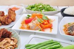 Thai food. Stock Photos