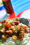 Thai food. Stock Image