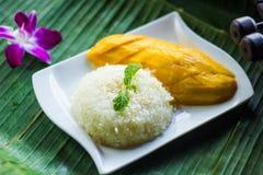 Thai Food Royalty Free Stock Image