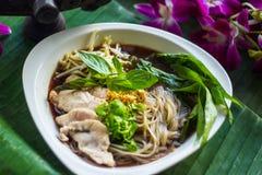 Thai Food. In thailand ,thai culture Royalty Free Stock Photos