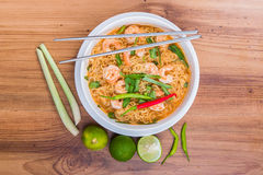 Thai food Stock Photography