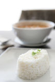 Thai food , Tom yum kung Stock Photography