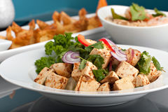 Thai Food Variety Stock Photography