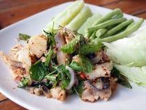 Thai Foods Lab Stock Photography