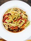 Thai foods Stock Image