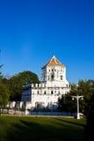 thai forntida fort Royaltyfria Foton
