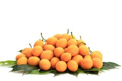 Thai fruit Royalty Free Stock Photography