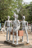 Thai Ghost (Peta Ghost) , Thailand. Stock Photos