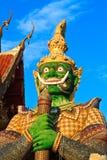 Thai Giant Stock Photo