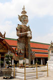 Thai giant Stock Images