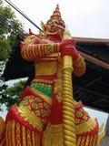 Thai Giant Royalty Free Stock Image