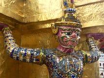 Thai giant Royalty Free Stock Photos