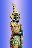 Thai giant statue Stock Photography