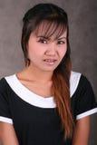 Thai girl Stock Photos