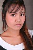 Thai girl Royalty Free Stock Photo