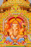 Thai God Ganesha Or God Of Success Royalty Free Stock Photo