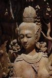Thai Goddess Royalty Free Stock Photos